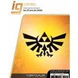 IG MAG Hors Série Zelda