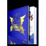L'HISTOIRE DE SONIC Collector's Edition