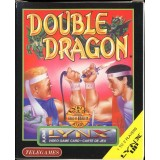 DOUBLE DRAGON lynx