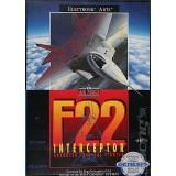F-22 INTERCEPTOR