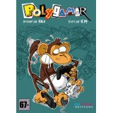 BD PIX N LOVE:POLYGAMER