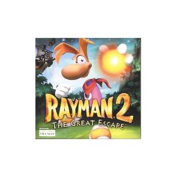 RAYMAN 2 Pal