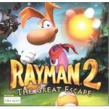 RAYMAN 2 dc pal