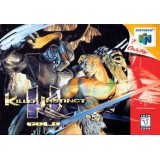 KILLER INSTINCT GOLD Us