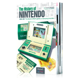 THE HISTORY OF NINTENDO Vol.2