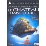 LE CHATEAU DANS LE CIEL Dvd Fr