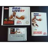 NBA LIVE 97 complet
