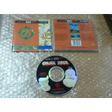 CHUCK ROCK amiga cd 2