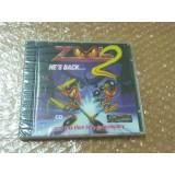 ZOOL 2 (neuf) amiga cd 2