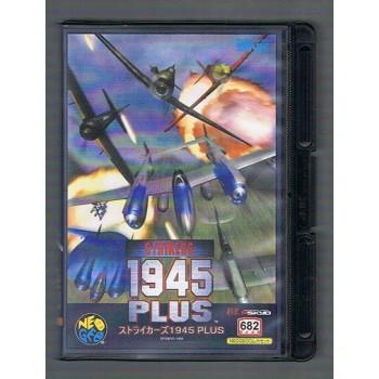 STRIKERS 1945 PLUS Conversion