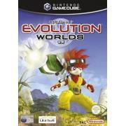 EVOLUTION WORLDS fra