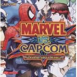 MARVEL VS CAPCOM dc pal
