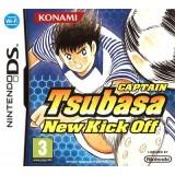 CAPTAIN TSUBASA New Kick Off DS