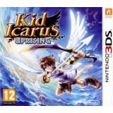 KID IKARUS Uprising 3DS