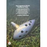 ZELDA OCARINA OF TIME Guide Book
