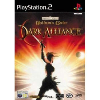 BALDURS GATE : DARK ALLIANCE