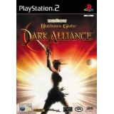 BALDURS GATE : DARK ALLIANCE