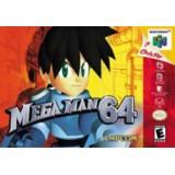 MEGAMAN 64 (Neuf)