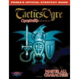 TACTICS OGRE Guide Book