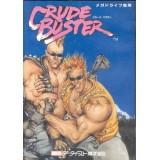 CRUDE BUSTER (sans notice)