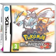 POKEMON VERSION BLANCHE 2