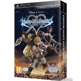 KINGDOM HEARTS Birth By Sleep Coffret Neuf