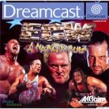 ECW ANARCHY RULZ (Neuf)