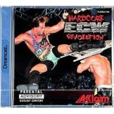 ECW HARDCORE REVOLUTION (Neuf)