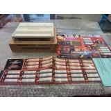 KING OF FIGHTERS 2001 MVS Full Kit
