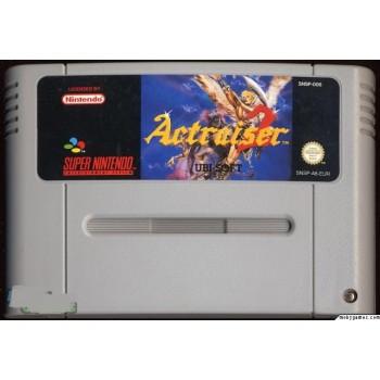 ACTRAISER 2 (cart. seule)