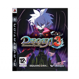 DISGAEA 3 absence of justice (Neuf)