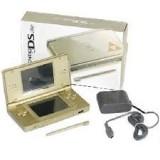 DS Lite Triforce Zelda Limited (Complète)