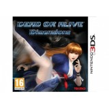 DEAD OR ALIVE DIMENSION 3DS