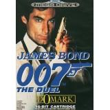 007 James Bond : The Duel