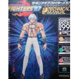 KING OF FIGHTER 97 a