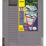 BATMAN Return of the Joker (cart. seule)