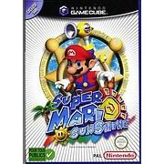 SUPER MARIO SUNSHINE (1ère édition)