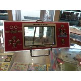 CLIMBER CRYSTAL SCREEN Game & Watch