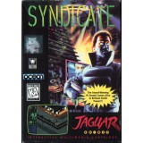 SYNDICATE Jaguar