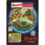 THEME PARK jaguar