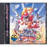 TOP HUNTER CD
