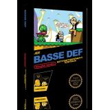 BASSE DEF - BD Pixel Art