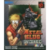 METAL SLUG 1rst mission (ss notice)