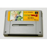 DRAGON BALL Z BUTODEN (Cart. Seule)