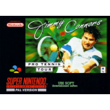 JIMMY CONNORS Complet