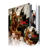 DEVIL MAY CRY Inferno Edition (book)
