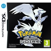 POKEMON VERSION NOIRE