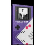 LA BIBLE GAME BOY Tetris Set