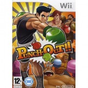 PUNCH OUT (neuf)