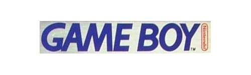 GameBoy (GB,GBC,GBA)